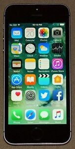 Near Mint 16GB iPhone SE, Warranty-02/08/2018, Telus/Koodo