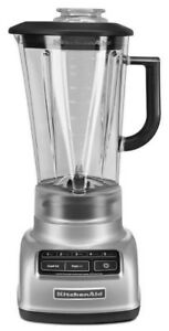 KitchenAid KSB1575MC5-Speed Diamond Stand Blender