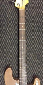 Vintage 1963 Fender Precision Bass Edmonton Edmonton Area image 4