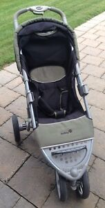 Safety 1st folding baby Stroller London Ontario image 2
