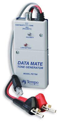 Greenlee Pe7780 Data Mate Precision Tracing Tone Generator