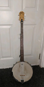 Epiphone Banjo for sale