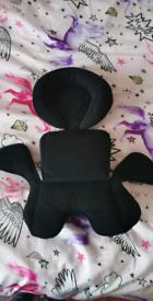 Britax romer newborn car seat Insert.