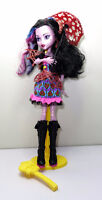 Monster High Freaky Fusion Dracubecca Doll