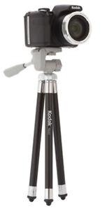 *-*-new Kodak 41-Inch Tripod (Black) trépieds 11'' extensible 41