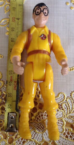VTG ET RARE LE VRAI GHOSTBUSTER LOUIS TULLY ACTION FIGURE KENNER Gatineau Ottawa / Gatineau Area image 3
