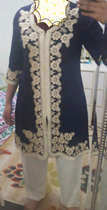 Moroccan clothing set for sale