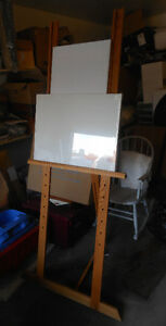 Professional artist's  Easel West Island Greater Montréal image 2