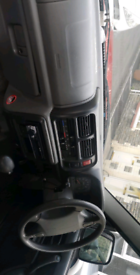 2001 Suzuki Jimny automatic