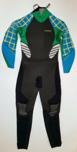 NEW XXL 5/4/3 Wetsuit Watersports Scuba  Sailing Kiteboarding