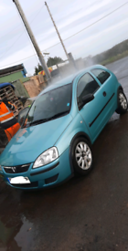 -Breaking- Corsa C facelift all parts available
