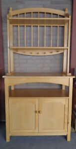 Kitchen Cabinet,Work Lights,Bed/Lap Tray REDUCED for quick sale!