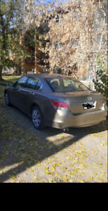 Honda Accord 2008. Good Condition Low mileage (122,000Kms)