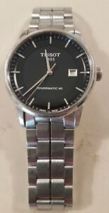 Tissot Powermatic 80 men's watch