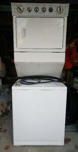 Whirlpool Stacked Washer Dryer (2011) for sale!
