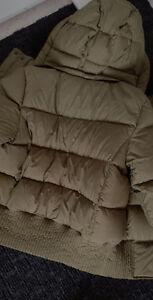 Ladies Nike Puffer Jacket - like new! Cambridge Kitchener Area image 5