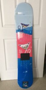 Snow board - price reduced