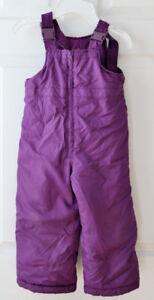 Snow Pants (3T) - like new
