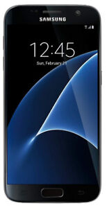 Brand new Samsung Galaxy S7 sealed -BLACK ONYX and White Pearl​