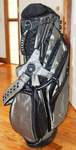 Gently Used Nike Carry-On, Slingshot Shoulder or Cart Bag