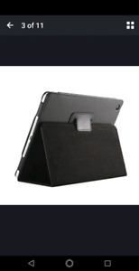 New 10.1 inch Leather smart hold tablet cases.