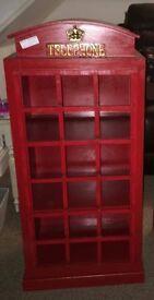 Phone Box Storage