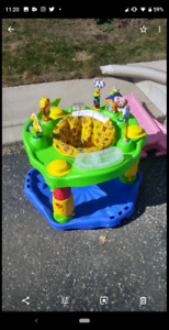 Exersaucer For Sale