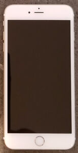 iPhone 6 Plus 64GB Excellent Condition Gold Colour with Case