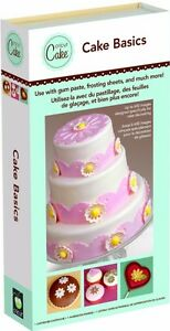 Cricut Cake Basic Cartridge - $45
