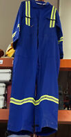 Used coveralls