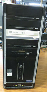 ADM Athlon 64 system for parts