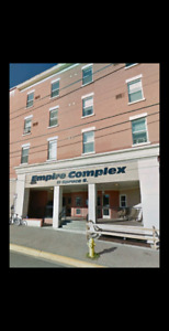 EMPIRE COMPLEX 1 BEDROOM APT AVAILABLE