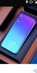 Umidigi One Pro, 5.99 inch HD display Smart Phone (Any Carrier)