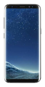 Brand New Sealed in the Box Samsung Galaxy S8