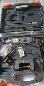 Rotary Tool Kit.