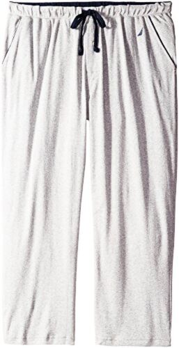 74e51df7679 Nautica Mens Sleepwear Big-Tall Knit Lounge Pant- Pick SZ/Color.   eBay