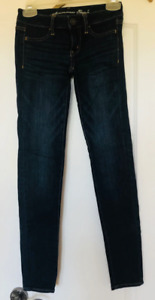 American Eagle Stretch Jeans