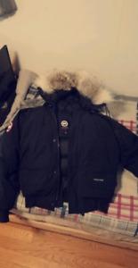Canada Goose for sale - Brand new condition - Black - Medium