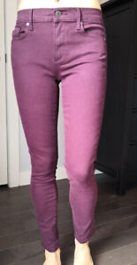 """Gap pants 25"""" waist, worn only once"""
