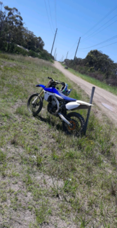2011 yz450f Medowie Port Stephens Area Preview