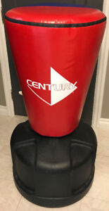 Century TKD Wavemaster Kicking Bag - Ideal for Taekwondo