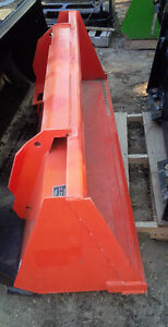 NEW LA2235A KUBOTA SKID STEER QUICK ATTACH BUCKET