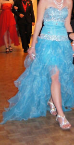 Grad dress Regina Regina Area image 1