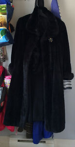 Sell Vintage Mink Coat over 20 years old