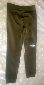 Boys North Face pants
