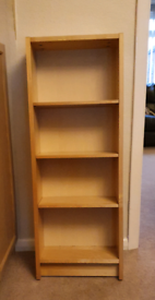 IKEA DVD shelf unit