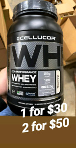 Cellucor Supplements for Sale!
