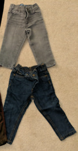 Boys 18-24 month jeans