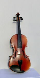 Brand new 4/4 handmade violin outfit - $150.00