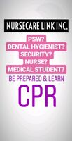 CPR/BLS AED Certification $40